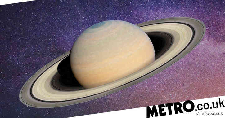 What is your Saturn sign and why do you need to know about the moment of Saturn return?