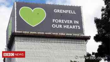 Grenfell cladding use 'accident waiting to happen'
