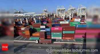 China returns as top India trade partner