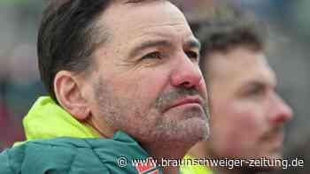 Nordische Kombination: Cheftrainer Weinbuch: Mögliche Trennung bei WM-Misserfolg