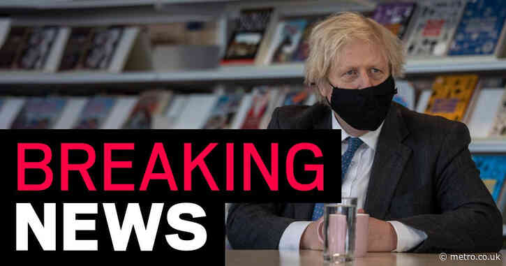 Boris warns he can't guarantee end of lockdown by June 21 but he's 'optimistic'
