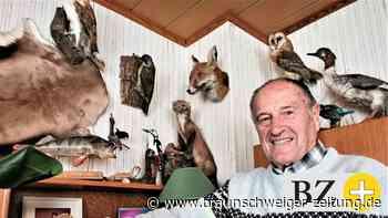 Der Naturschützer aus Wendeburg, der ein Kaiser ist