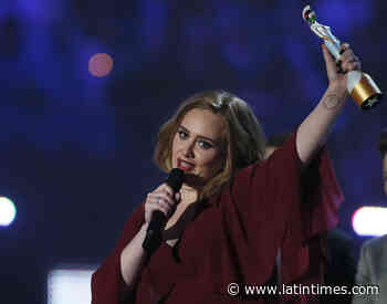 Adele New Album Update: Fourth Album Will Not Include Songs About Estranged Husband - Latin Times