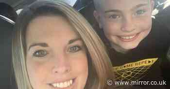 Mum embarrassed as 'brain eating worm' in son's ear turns out to be bit of tape