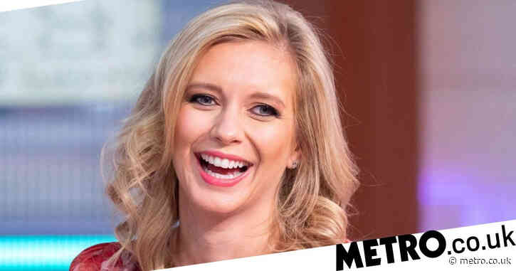 The Circle: Countdown star Rachel Riley to be catfished on celebrity version of show