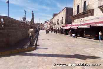 Solo 2 mil 500 peregrinos acuden a San Juan de los Lagos - NTR Guadalajara