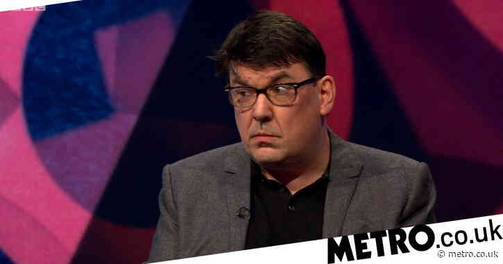 Dating app Her stands by transgender community after Father Ted creator Graham Linehan poses as trans woman