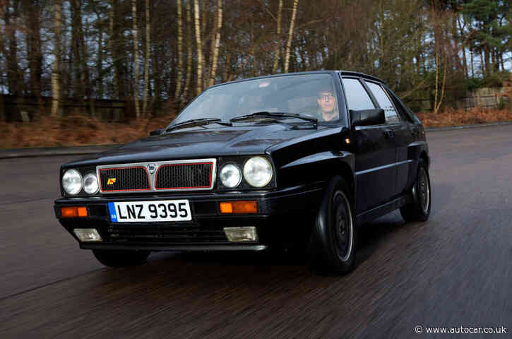 Opinion: Why Stellantis could be the (re)making of Lancia