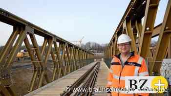 A 39 im Kreuz Braunschweig-Süd am Wochenende komplett gesperrt