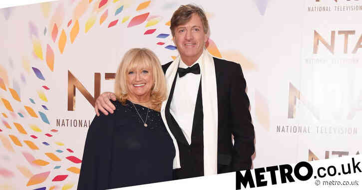 Judy Finnigan calls Prince Harry 'silly and spoilt' ahead of Oprah interview with Meghan Markle