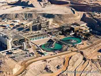 Buenaventura suspende temporalmente producción de mina Orcopampa - Minería en Línea