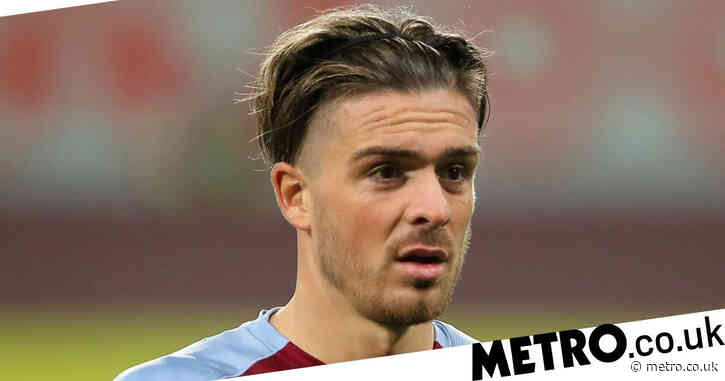 Aston Villa players banned from Fantasy Premier League after Jack Grealish injury leak