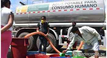 Alcalde de Ascope clama por abastecimiento de agua para su provincia - Diario Correo