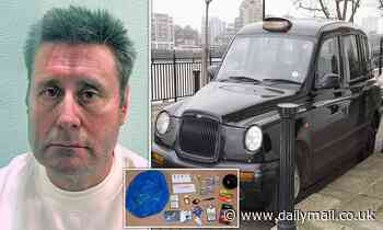 Rapist John Worboys launches appeal against his two life sentences