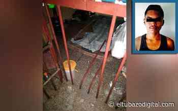 DEJARON EL PELERO / Fugados cuatro privados de libertad en Camatagua - El Tubazo Digital