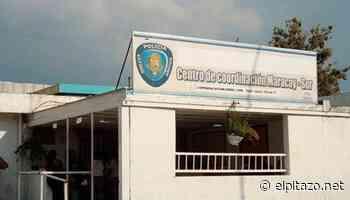 Aragua | Cuatro privados de libertad escapan de sede policial en Camatagua - El Pitazo