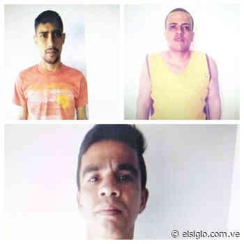 Fugados cuatro delincuentes de la comisaría de Camatagua - Diario El Siglo