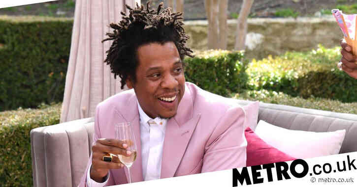 Jay-Z 'proud' to welcome Moët Hennessy on board as company buys 50% stake in his fancy champagne