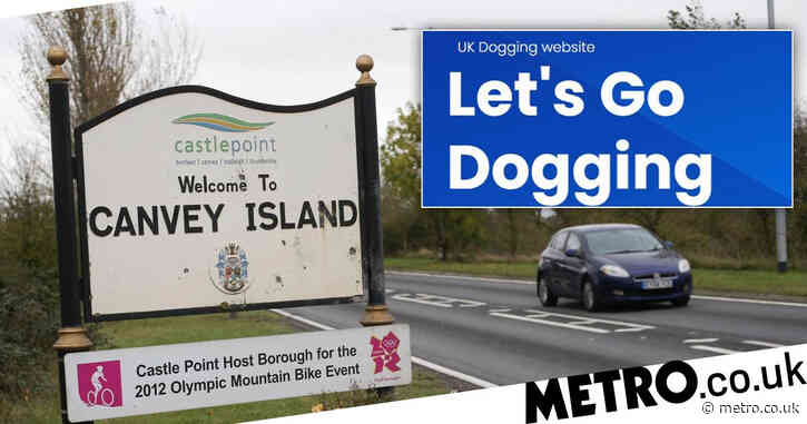 Police forced to tell doggers illicit meet-ups not 'essential travel'