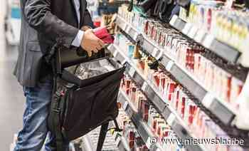 Winkeldief moet drugsprobleem aanpakken