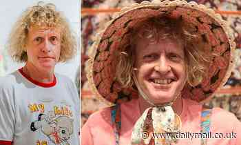 Grayson Perry says working class Brits 'spend all their money on tattoos'