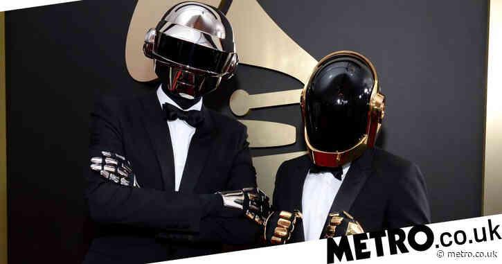 Noel Fielding and girlfriend Lliana Bird share epic memories of Daft Punk as duo split after 28 years