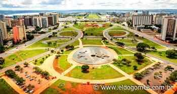7 pontos turísticos de Brasília, Pontos Turísticos de Brasília | Brasilia DF - Eldo Gomes