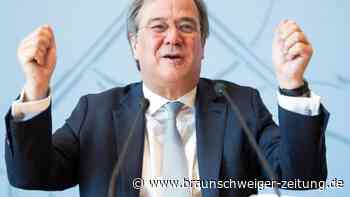 """Sachverständigenrat: Laschet attackiert SPD- """"Wirtschaftsweiser"""" muss abtreten"""