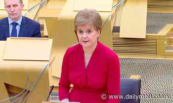 Nicola Sturgeon unveils her lockdown exit roadmap for Scotland