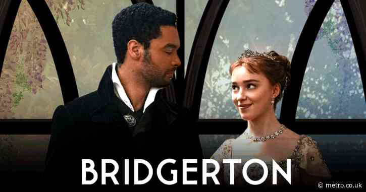 Bridgerton season 2 promises 'more bum-flashing and raunchy sex scenes' as viewers burn for more