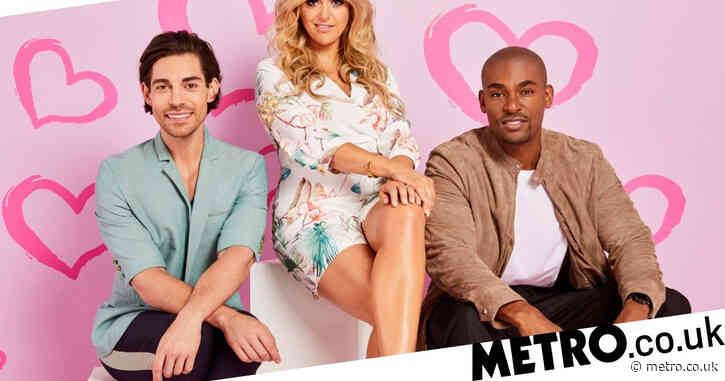 Celebs Go Dating's Paul Carrick Brunson says 'goodbye' to show after huge off-air row with star