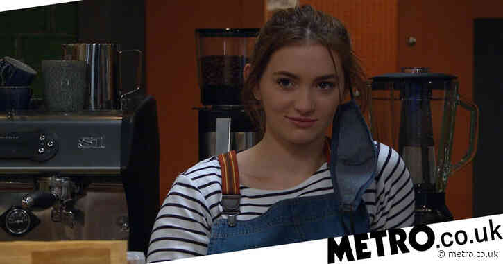 Is Emmerdale's Gabby Thomas lying about being pregnant as fans spot clue?