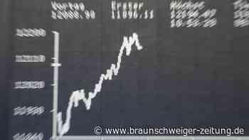 Börse: Fondsbranche in Deutschland mit weiterem Rekordjahr