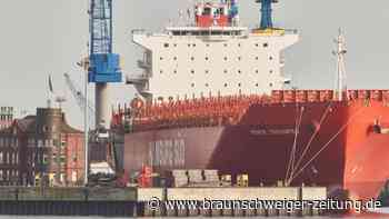 Trotz Corona-Pandemie: Deutsche Seeschifffahrt überwindet Krise