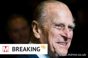 Prince Philip to stay in hospital for several more days while battling infection
