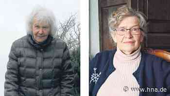 Seniorinnen bemühen sich um Impftermin für zu Hause - bisher vergeblich - HNA.de