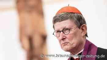 Katholische Kirche: Bischofskonferenz machtlos im Fall Woelki
