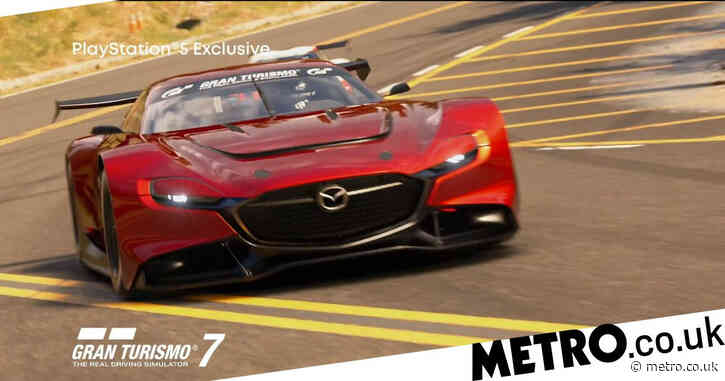 Gran Turismo 7 delayed until 2022, as Sony promises more PS5 stock