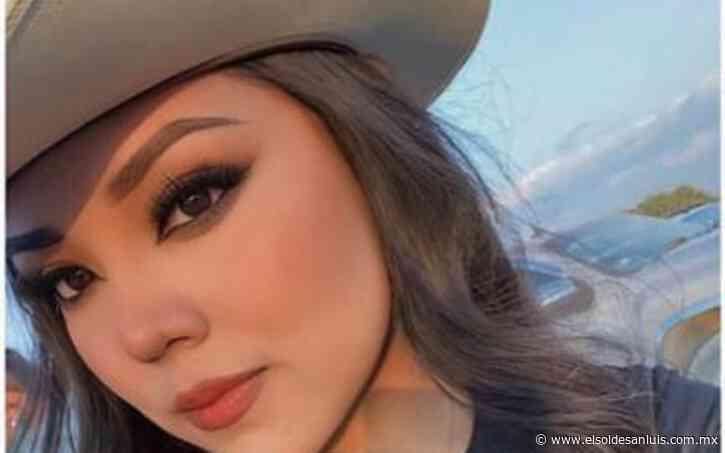 Rubí va de candidata en Charcas... pero no la de los XV años - El Sol de San Luis