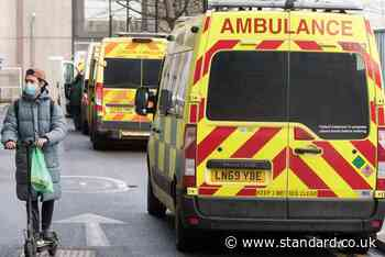 UK records 548 Covid deaths and 8,489 new infections