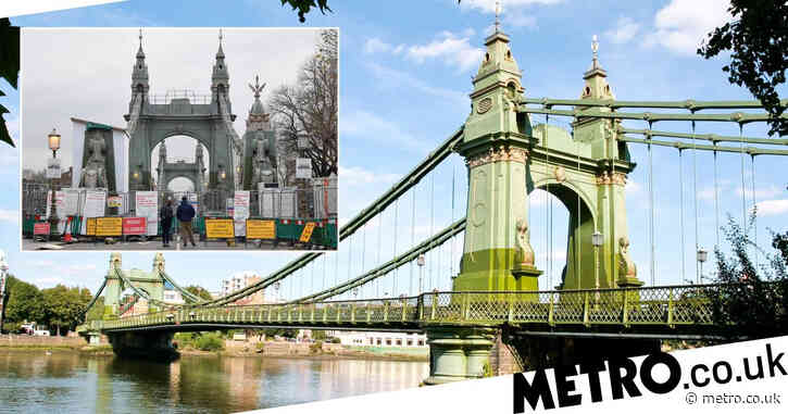 Hammersmith ferry service won't start till summer – and you'll have to pay