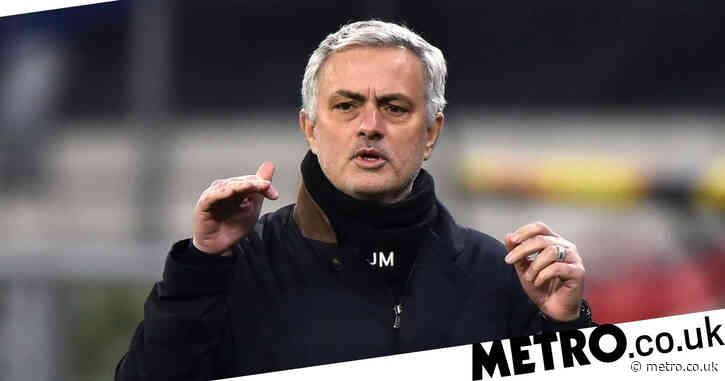 Klopp? Tuchel? Arteta? Jose Mourinho takes random swipe at rival Premier League boss
