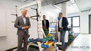 Über 100.000 Euro für die Vereine in Kamp-Lintfort - NRZ