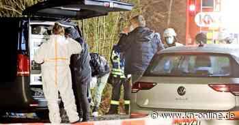 Mord an 84-Jähriger in Tangstedt – Tatverdächtiger nimmt sich das Leben - Kieler Nachrichten