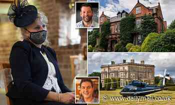 Covid lockdown UK: Fears weddings could use ticketed events loophole