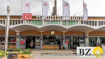 Zugausfälle wegen Oberleitungsstörung in Wolfsburgs Hauptbahnhof