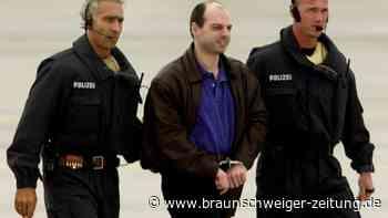 Ermittlungserfolg: Überfälle auf Geldtransporter - Reemtsma-Entführer in Haft