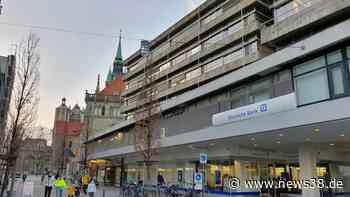 Braunschweig startet Wettbewerb – er könnte das Innenstadt-Bild verändern - News38