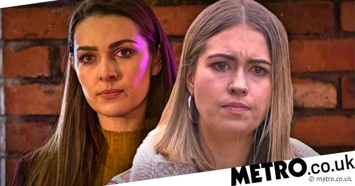 Does Sienna die in Hollyoaks as Summer shoots her?