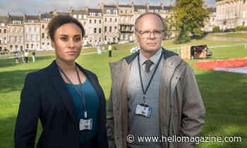 McDonald and Dodds: everything we know about series two